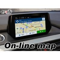 Android 6.0 GPS Android Auto Interface for 2014-2018 Mazda 2/3/6/CX-3/CX-5/CX-4