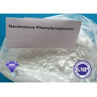 Buy cheap 62-90-8 Legal Injectable Anabolic Steroids Bodybuilding Nandrolone Phenylpropionate product