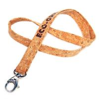 Quality Cork Lanyard for sale