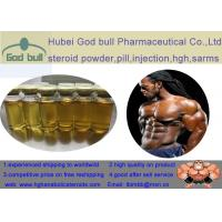 Buy cheap Bodybuilding Testosterone Enanthate Injectable Steroids Tri Deca 300 product