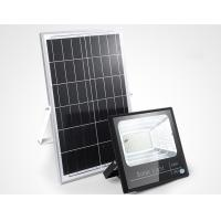 Quality 300w Rechargeable Solar Flood Lights Outdoor LiFePO4 Lithium Battery 3 Years Warranty for sale