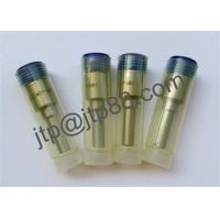 China S6D102 Komatsu Spare Parts Fuel Injection Nozzle DLLA140PN291 High Speed on sale
