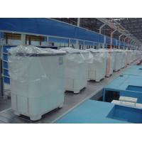 China Different Size Washing Machine Assembly Line Equipment Automation Level on sale