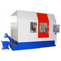 Buy CNC Gleason Spiral Bevel Gear Generator With Two Cutting Modes, Gleason And Oerlikon System at wholesale prices
