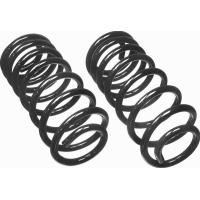 Quality Large Conical Heavy Duty Compression Springs For Car Suspension Parts for sale