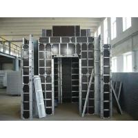 China High Standard Aluminum Civil formwork for concrete columns building on sale