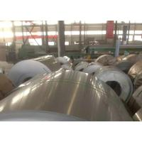 Quality Cold Rolled 201 Stainless Steel Coil Strips 0.15mm - 5.0mm Thickness for sale
