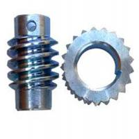 Quality Stainless Steel Metric Bevel Gears , Toy Carbon Steel Miniature Gears for sale