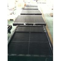 China High Cooling compact heat exchangers , aluminum plate fin heat exchanger on sale