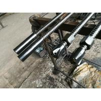 Buy cheap Factory direct tunnel slope protection project special self-propelled hollow from wholesalers