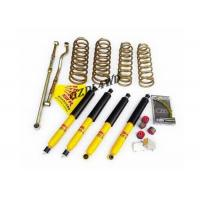 Quality Front and Rear 4x4 Suspension Lift Kits For Land Cruiser 80 Series Coil Springs Shock Absorber for sale