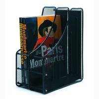 Quality Double Unit Magazine Holders, File Rack (M1003) for sale