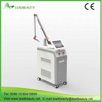 Quality q switched nd yag laser tattoo removal q switch nd yag laser machine for sale