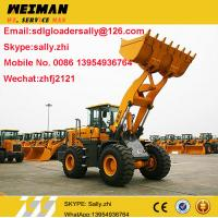 Quality brand new sdlg front loader construction equipment LG953N  with  rock bucket 2.4m3, agricultural tractors  for sale for sale