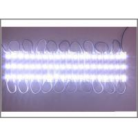 China High brightness good quality 5730 led modules 3lights SMD lamps for outdoor letter signs on sale