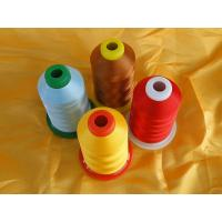 Quality Absolutely High Quality Wholesale Polyester Embroidery Thread 108D/2 120D/2  150D/2 for sale