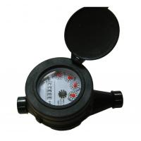 Quality Residential Magnetic Drive Water Meter DN15 - 25 Plastic for sale