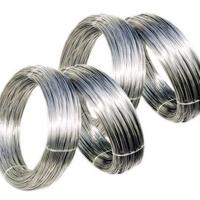 China Q195 Galvanized iron wire (factory) China on sale
