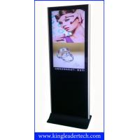 Buy cheap 55'' 1080P WIFI Digital Signage for Advertising With Multifunction Android from wholesalers