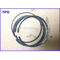 NT855 Diesel Engine Piston Rings , Cummins Engine Parts 4089811
