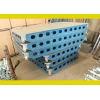 China Super High Rise Building Concrete Slab Formwork Systems T Form With High Efficiency on sale