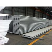 China cheaper high qulity popular EPS sandwich panel roof/ wall for sale on sale
