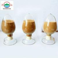 China china largest manufacturer water reduce SNF-A naphthalene sulphonate formaldehyde light brown on sale