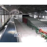 Quality Paperless Gypsum Board Production Line Equipment for sale