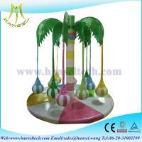 China Hansel hot selling cheap kids playhouses on sale