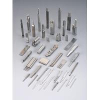 Buy cheap Precision Injection Molding Parts Customised With SKD11 / SKD 61 Material product