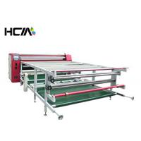 Quality Roller Touch Screen Heat Printing Machine for sale