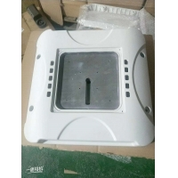 Quality Gas Station 200w High Luminaire IP65 LED Canopy Lights for sale