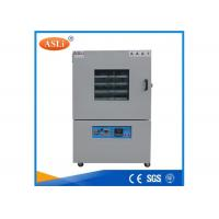 Quality Micro PID Control High Temperature Vacuum Oven For Heating Treatment Of Metal Materials for sale