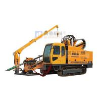 Quality 225 KW 610KN Horizontal Directional Drilling Machine FDP-60 for sale