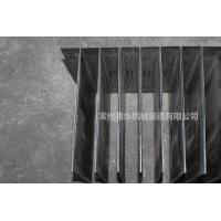 Quality 10 MPa Pressure Power Transformer Radiator 0.5 - 1.5 Mm Plate Thickness for sale