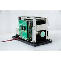 Quality High Frame Rate And Clear Images , Cooled HgCdTe FPA Thermal Imaging Module For Security / Surveillance for sale