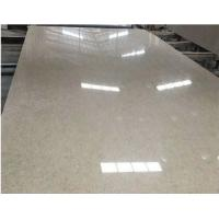Natural Stone Marble Tile Crema Marfil Honed Beige Marble