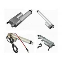 Small Linear Actuator 12V , IP65 Hydraulic Linear Actuator For Window Opener for sale