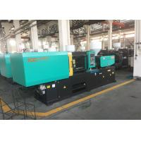Quality Plastic use 1100kn Injection Molding Machine With Adanced Parts for sale