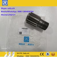 Buy cheap ZF Original Sun gear shaft 4474305376 , ZF transmission parts for zf transmissio from wholesalers