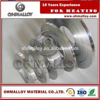 Buy cheap Ohmalloy Nickel Silver Strip/ C75200 zinc copper nickel alloy coil sheet product