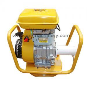 Quality Portable Concrete Vibrator With Robin Engine EY20 5hp with External Concrete vibrator for sale