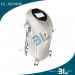 Quality Professional E-Light IPL RF SHR OPT  IPL Beauty Machine WHITE 36J/Cm2 Fast OPT for sale