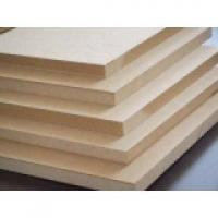 Quality Plain/Melamine MDF 1220*2440mm for sale