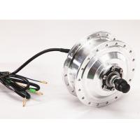 Quality 26 Inch Brushless Hub Motor 100-400W Electric Bicycle Direct Drive V Brake Type for sale