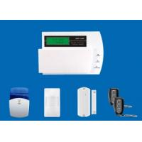 Quality Home Wireless alarms system with 31 zone and LCD display CX-3C for sale