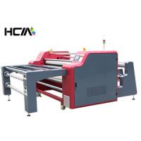 Buy Thermal Rotary Heat Transfer Paper Printing Sublimation Machine For Sport Jersey at wholesale prices