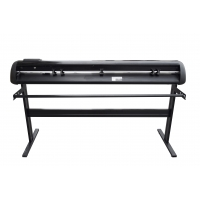 China High quality cutting plotter with red pointer more choice 60cm 70cm 100cm 120cm on sale