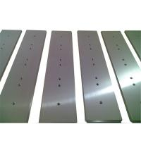 China Titanium plate planar  targets used for sputtering coating targets on sale