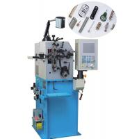 Buy cheap Fast Debug Spring Coiler Machines Advanced Spring Making Equipment For Taper Springs product